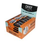 Chief Bar - Beef - Box of 15 Bars