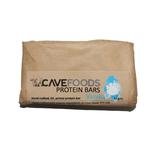 Cave Foods Vanilla Protein Bar